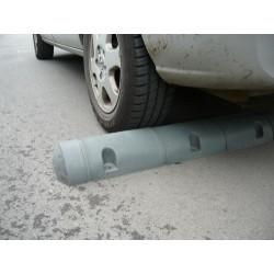 Parkovací zábrana černá CARSTOP