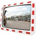 Dopravní zrcadlo akrylové U-18b 40 x 60 cm